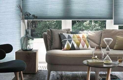 Window Furnishings | High Quality Blinds | Custom Blinds